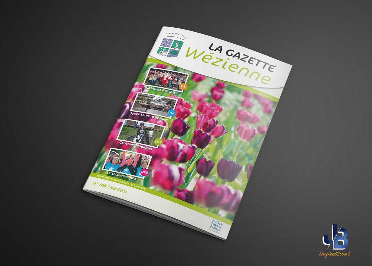 Brochure-couverture