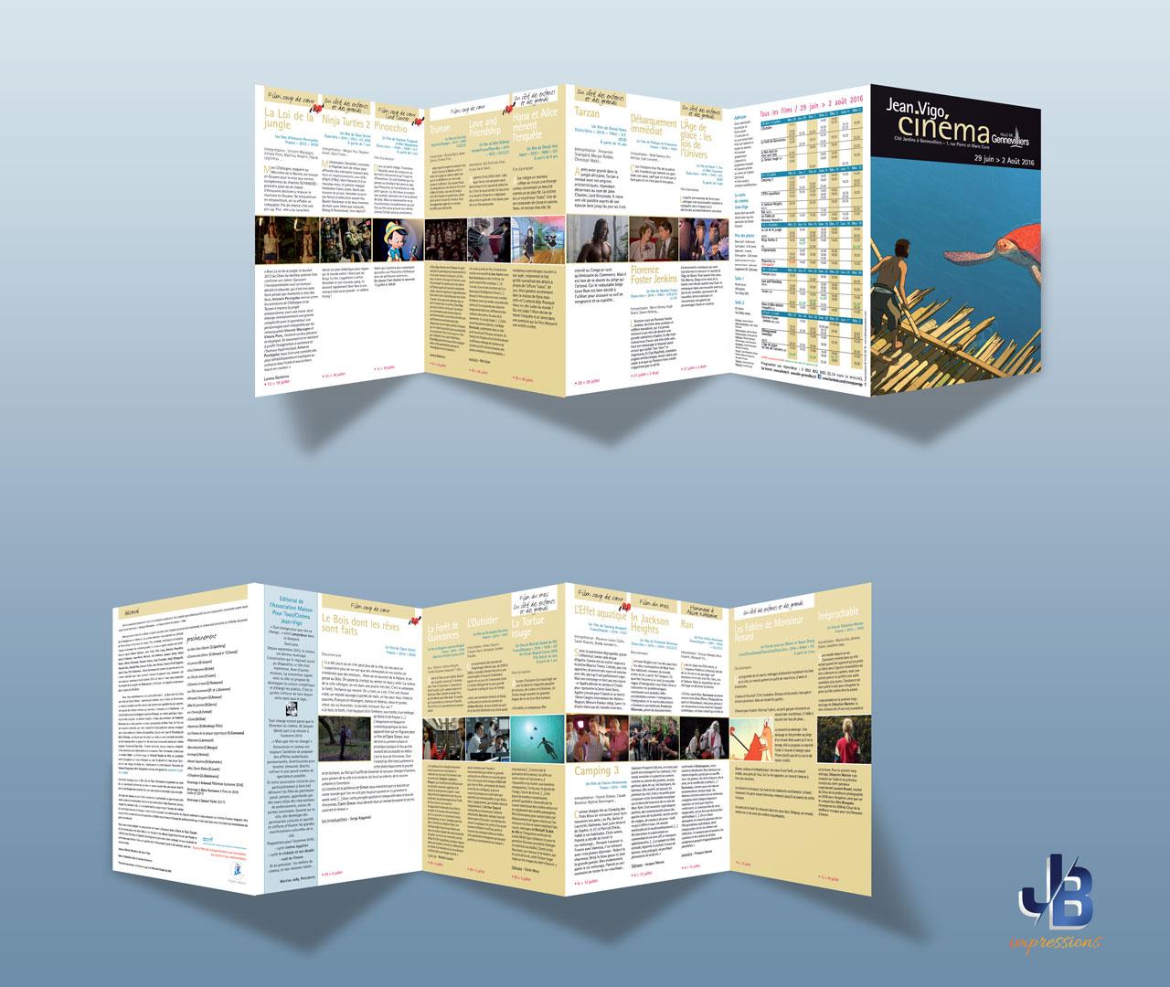 Programme_cinema